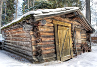 Trappers Cabin